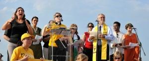 Public Witness Rally