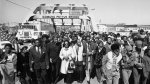 Coretta Scott King,John Lewis,
